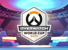 2017 Overwatch World Cup
