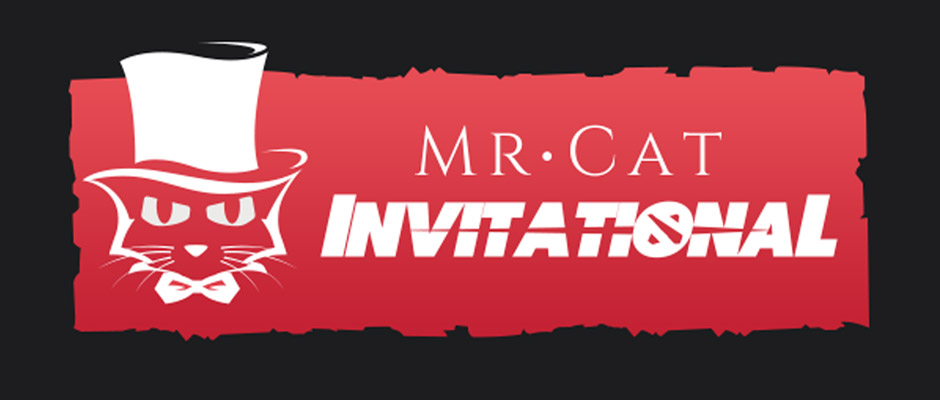Mr. Cat Invitational Europe